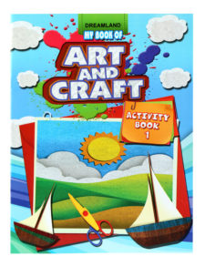 My Book of Art & Craft - Part 1