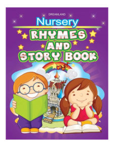 Nursery Rhymes And Songs