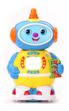Space Doctor - Child Intelligence Toy
