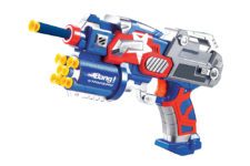 Bang Strikers Prinio Gun Blue