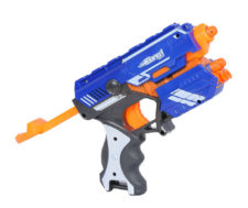 Bang Strikers Woodpecker Strike Gun