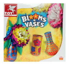 Blooms And Vases