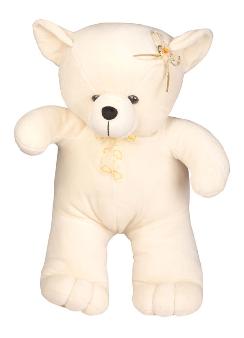Charli 60 No. Teddy 50cm Cream
