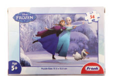 Disney Frozen 54 Pcs