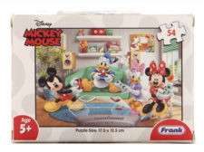 Disney Mickey Mouse 54 Pcs