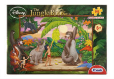 Disney The Jungle Book 108 Pcs