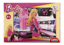 Frank Barbie 200 Pcs