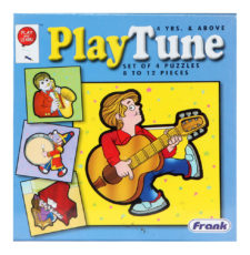 Frank Puzzle Play Tune
