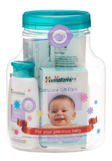Himalaya Baby Care Gift Pack Jar