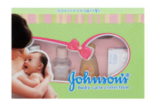 Johnson's Baby Care Collection Superior