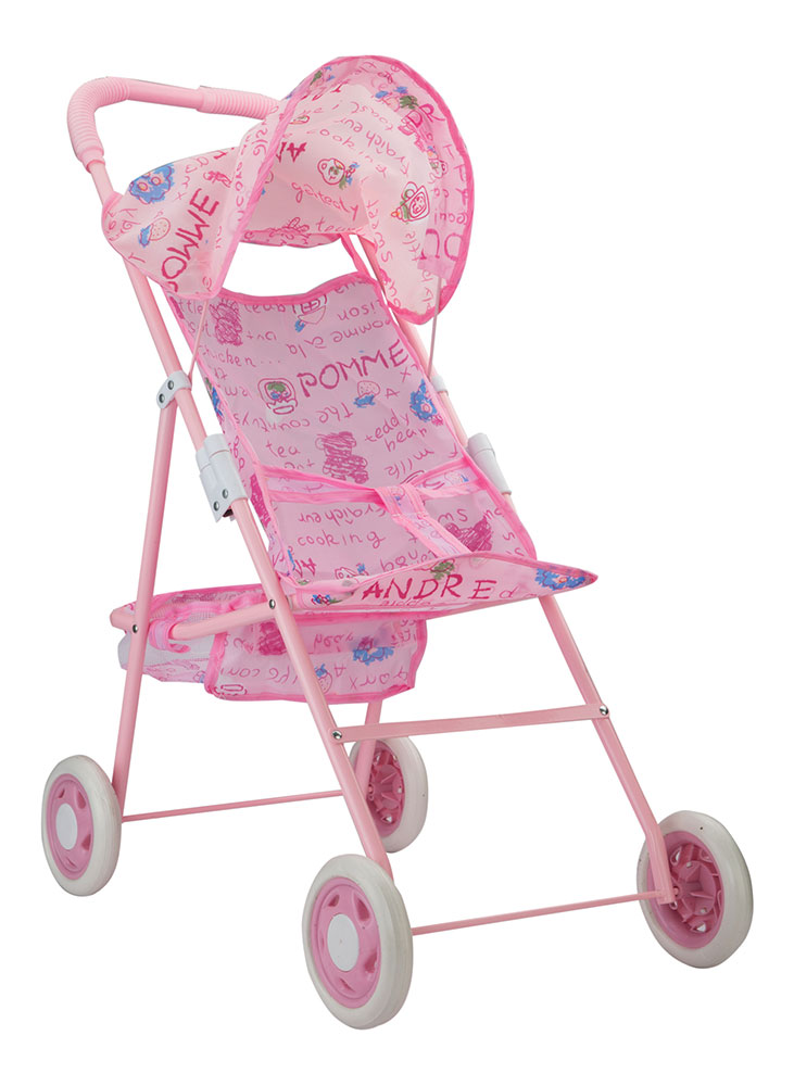 be47e0d4391 Buy Beautiful Doll Pram Online In India • Kheliya Toys