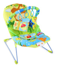 LuvLap Go Fishing Baby Bouncer 18168