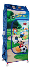 Mickey Mouse & Friends (Football) Folding Almirah