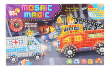 Mosaic Magic Rescue Team