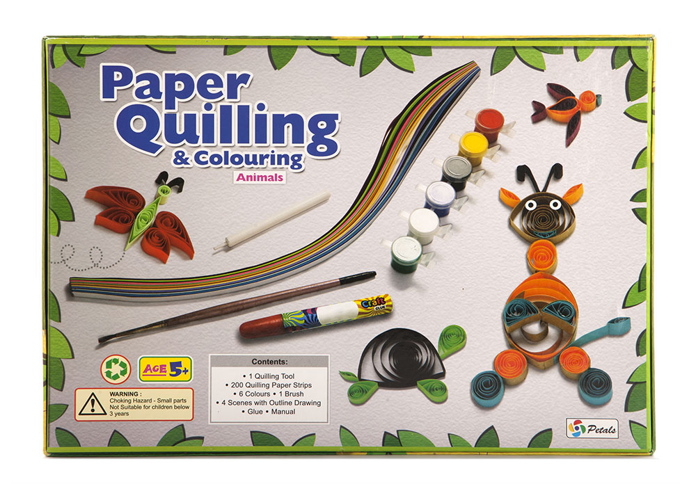 order quilling paper online india Shop joann's online for hundreds of quilling tools and supplies for origami and paper folding crafts find folding paper, origami paper, and quilling  order my .