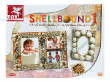 Shellbound 1 - Bond With Shells