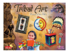 Tribal Art - Fusion Of The Folks