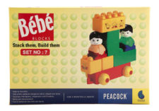Bebe Blocks Set No 7