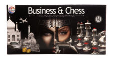 Business And Chess Game