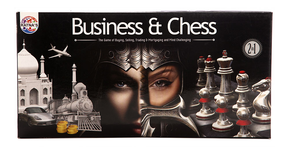 Buy business and chess game online in india kheliya toys Where can i buy a chess game
