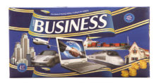 Business  Game Coins Junior