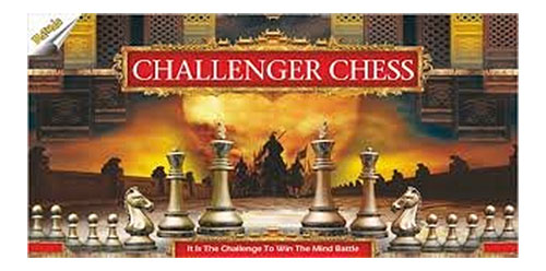 Challenger Chess Small
