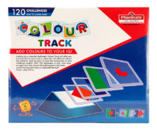 Colour Track Add Colours To Your IQ