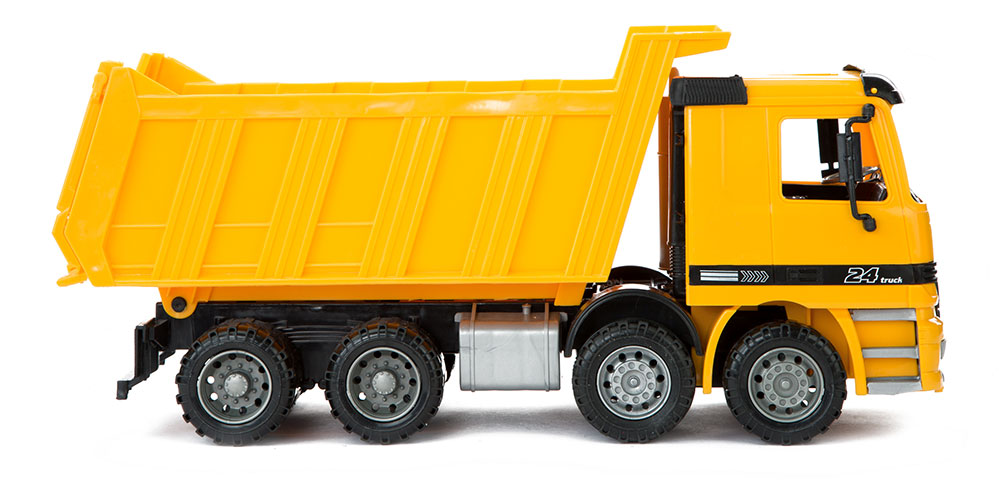 Buy Friction Powered Loading Truck Online In India