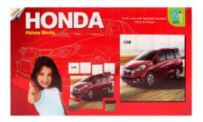 Honda Picture Blocks