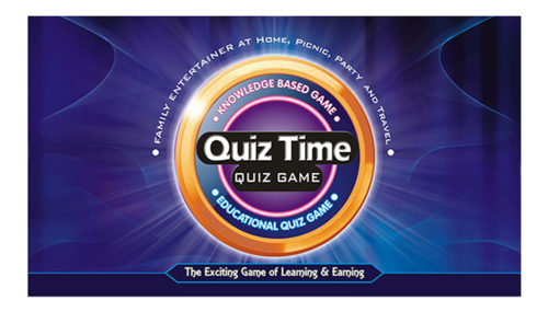 Buy Kbc Like Quiz Game With Timer Online In India