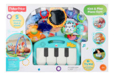 Kick And Play Piano Gym Fisher-Price