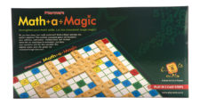 Math A Magic Game