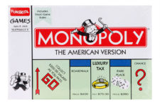 Monopoly American Version
