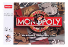 Monopoly The Deluxe Edition