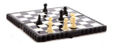 Pocket Magnetic Chess