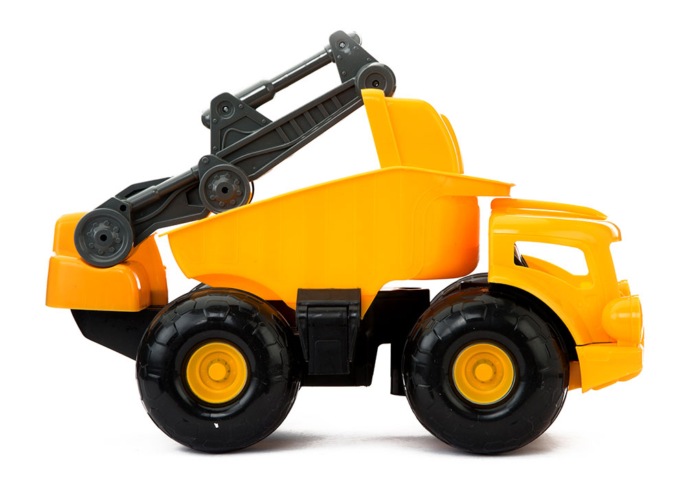 Buy Sand Digger Truck Free Wheel Online In India Kheliya