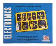 Science Kit - Electronics