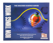 Science Kit - How Things Work
