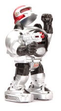 Space Fighter Robot