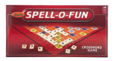 Spell-O-Fun Junior