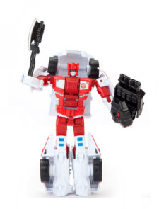 Transformers - Protectobot First Aid