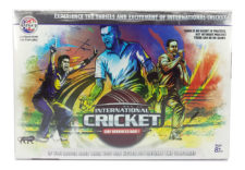 International Cricket Board Game
