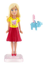 Barbie Complete Play Horoscope Taurus