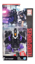 Funskool Transformers Combined Wars Skywarp - Small