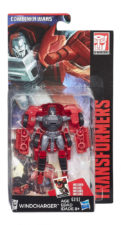 Funskool Transformers Combined Wars Windcharger - Small
