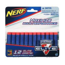Nerf N-Strike 12 Elite Darts