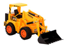 Remote Control JCB - Yellow