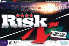 Funskool Risk Game