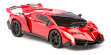 Speed Friction Car - Red