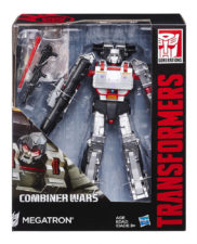 Funskool Transformers Combiner Wars Megatron Armoured Tank